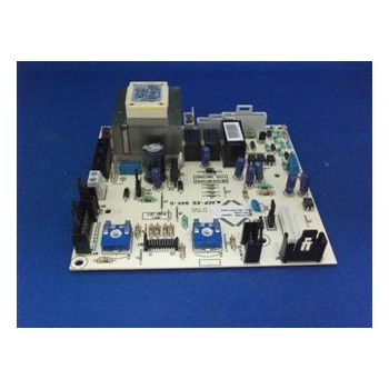 Glow Worm Betacom 24 & 30 main pcb 0020038693 - Glow Worm from ...