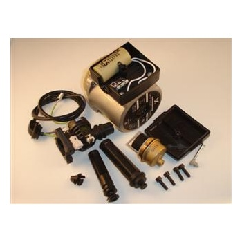 Glow Worm 24CXI-30CXI 50kw pump kit 2000801830 - GW 18SXI from ...