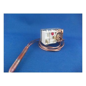 Glow Worm Spacesaver Complheat 30-70 thermostat S230211 was 230211 ...