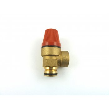 Alpha 3 bar pressure relief valve 1.011126