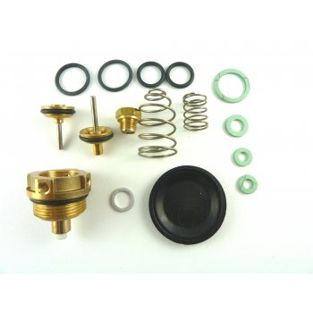 Alpha 240 & 280 series 3 way valve diaphragm kit 6.1000760