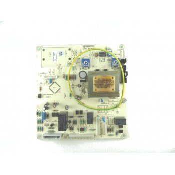BAXI  Combi PCB Printed Circuit Board 5112380 was 248074