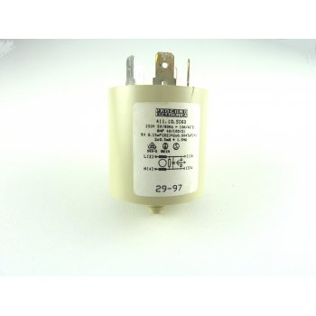 Alpha 240/280 Capacitor 6.8450200