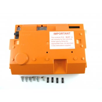 Ideal Icos / Isar HE series Primary control pcb (V9) 174486