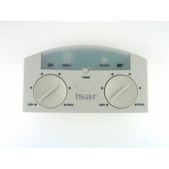 IDEAL  ISAR HE user control 173533