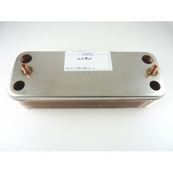 Halstead plate heat exchanger 450985