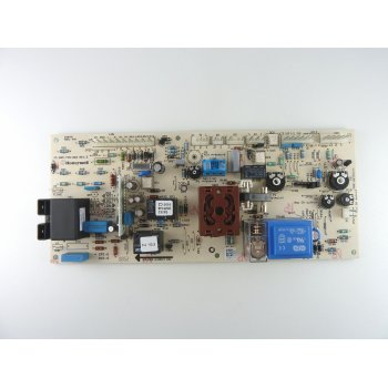 Halstead Ace prinred circuit board 988410