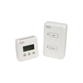 Sunvic TLX RFD radio frequency / wireless digital room thermostat
