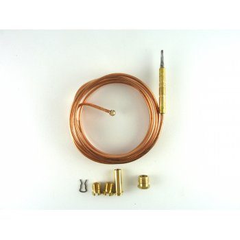 "Universal thermocouple 1800mm / 72"" long 0192005"