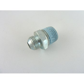 "Baxi boiler burner adaptor 1/2"" BSPT/10MM 102112"