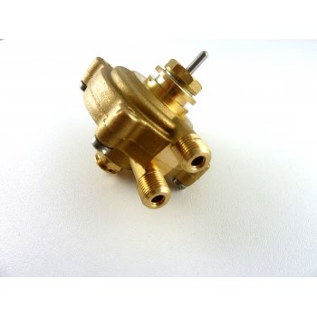 Baxi Combi Instant 80 & 105 HE/E DHW differential valve 248734