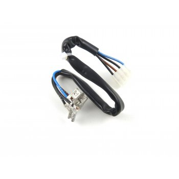 BAXI  Duo-tec integral timer cable 5114788