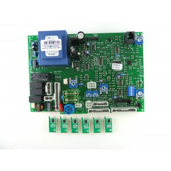 Ariston Microgenus MFFI HE PCB 65103422 was 65102571