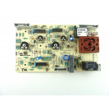 Ideal Honeywell Logic PCB 075434