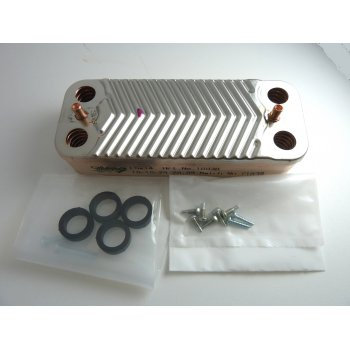IDEAL  Isar HE24 Plate heat exchanger kit 173544