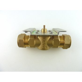 Danfoss HPV22 2 port 22mm valve body