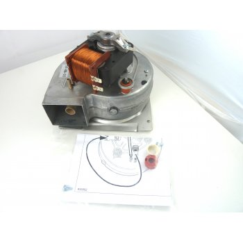 Vaillant Thermocompact Fan assembly 190215