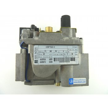 Ideal SIT Nova Gas valve 170704