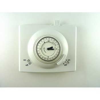 Worcester Greenstar i Timeclock 87161066630 superseded 77161920360