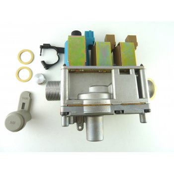 Worcester 25-28SI RSF Gas Valve 87470033810