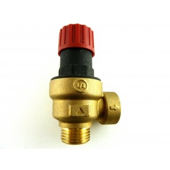 Ideal Sprint Pressure relief valve 004164
