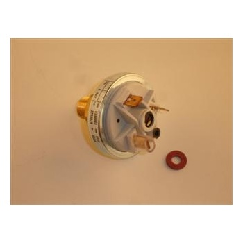 Ideal response low water pressure switch 075176