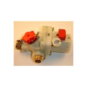 WORCESTER  Greenstar Water valve 87170021100