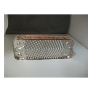 ALPHA  CD28 DHW plate heat exchanger 16 plate 1.022221