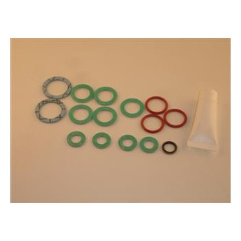 ALPHA  C/CB/CD/SY heat exchanger/pump seal kit 3.013387 3013387