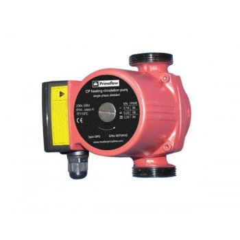 Primaflow CP5 5 metre head circulating pump 130mm port to port 71000105