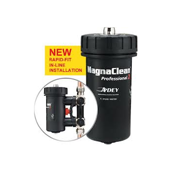 Adey Magnaclean 2 Professional 22mm inline magnetic filter CP1-03-00022