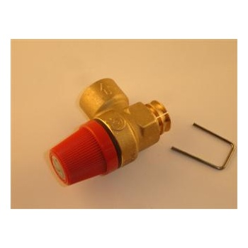 Ideal pressure relief valve kit PRV prefix VF only 173977