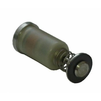 Gas tap magnet valve / power unit 15mm O01.043