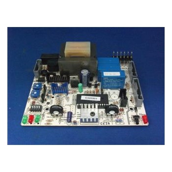 Ideal Mini HE C24 & C28 Logic PCB 174017 (BI1655103)