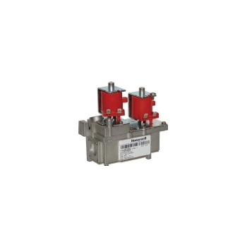 HONEYWELL  VR4700E1034 red twin coil 240v gas valve