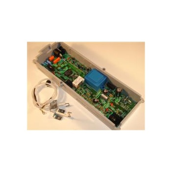 Halstead combined PCB in plastic housing 988405