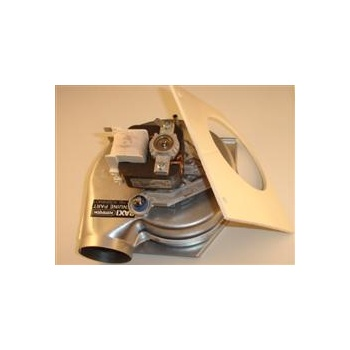 POTTERTON  Suprima 70 & 80 Fan assembly 40958901