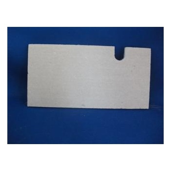 Potterton Kingfisher MF Combustion chamber - front panel insulation 5000541