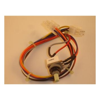 POTTERTON  Kingfisher MF potentiometer wiring harness assy 840072