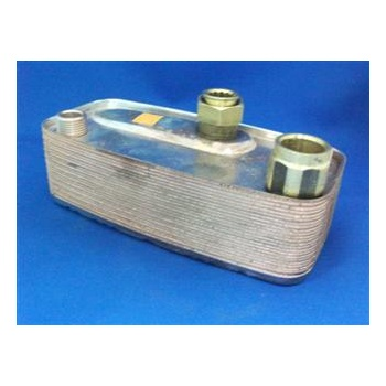 Alpha CD32C & HE CB33 DHW plate heat exchanger 1.018597