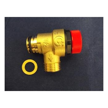 Ideal pressure relief valve kit PRV 175413