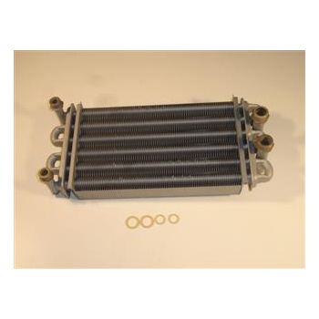 Worcester 24i RSF & 28i RSF Main heat exchanger 87161429050