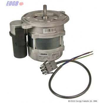 EOGB  Sterling 90 & 130 125 watt burner motor M02-1-125-04 B0602