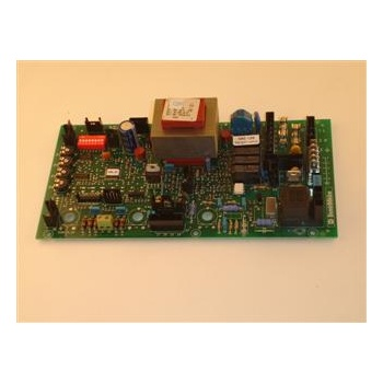 Heatline PCB D003200907 was 3003200907