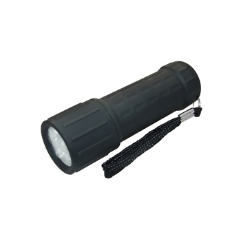 Am-Tech 9 LED mini torch S1532