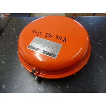 Worcester 230RSF 8 litre expansion vessel 87161425100