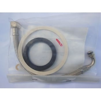 IDEAL  expansion vessel pipe kit 175416