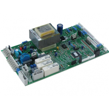 Vokera Synergy & Syntesi Printed Circuit Board 10024390