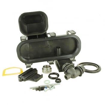 IDEAL  Logic Heat Only Sump & Cover Replacement Kit 177358