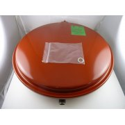 Worcester 8 litre expansion vessel 87161425020